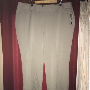 20W Alfani Trousers - NWT!!